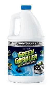 green gobbler drain cleaner review green gobbler reviews ultimate liquid drain cleaner for lines