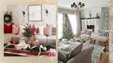 decoracion de navidad salas pequenas 2018 ideas decoraci 211 n para sala en navidad navidad 2019 avanguardia