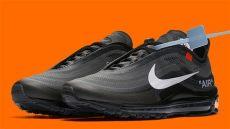 nike off white air max 97 black uk white x nike air max 97 black aj4585 001 the sole supplier