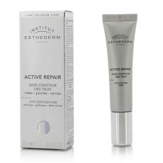 esthederm eye cream esthederm active repair eye contour care the club shop skincare