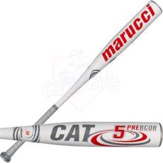 marucci cat 5 bbcor closeout marucci cat5 prebcor senior youth baseball bat 5oz mpbc