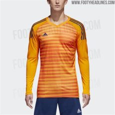 nike goalkeeper kits 2018 adidas adipro 2018 world cup goalkeeper kits leaked footy headlines