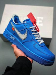 white x nike air 1 low mca best replica white ci1173 400 shoes sneakers - Nike X Off White Shoes Price