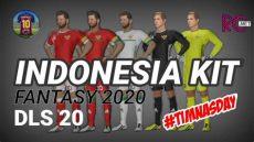 dls 20 indonesia kit 2020 - Kit Dls Indonesia Fantasy