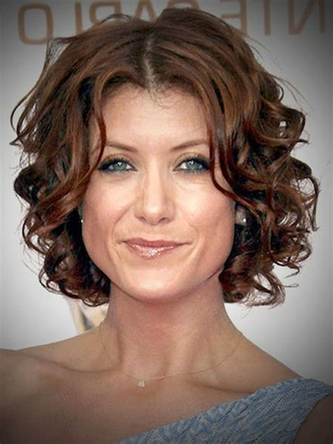 30 latest short curly hairstyles faces short hairstyles