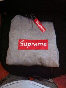 hoodie supreme original vs fake supreme hoodie