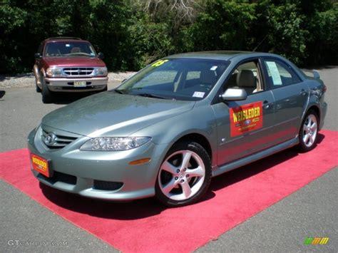 2005 Mazda6 S Sport.html