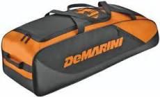 custom team bat bags demarini d team bat bags custom baseball softball baseball equipment gear
