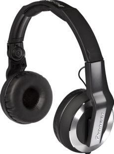 audifonos pioneer hdj 500 pioneer hdj 500 dj headphones zzounds