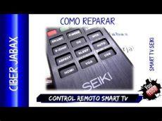 como reparar un remoto smart tv - Como Reparar Un Control Remoto De Smart Tv