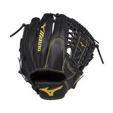 mizuno outfield softball glove mizuno pro limited gmp100jbk mens infield outfield pitcher baseball glove ebay