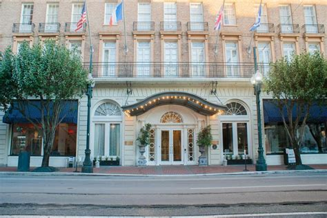 book lafayette hotel orleans hotels