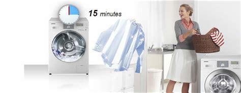 samsung wf0754w7v front load washing machine 7 5kg