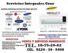 servicio de instalacion de minisplit monterrey instalacion y mantenimiento de minisplit y climas santa catarina doplim 286827