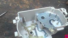 desmontar programador lavadora reparacion programador lavadora