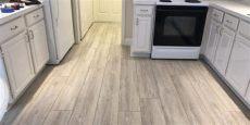 vinyl plank flooring installation kitchen luxury vinyl plank kitchen hardwood vinyl plank flooring installation