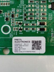 tarjeta de lavadora mabe aqua saver green tarjeta para lavadora mabe aqua saver green kraken nueva 915 00 en mercado libre