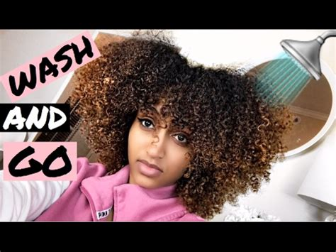 wash day curly hair wash 3b 3c products