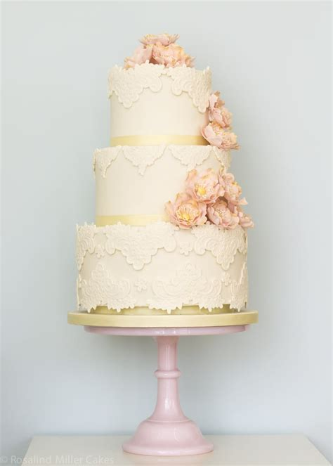 wedding cakes rosalind miller cakes london uk