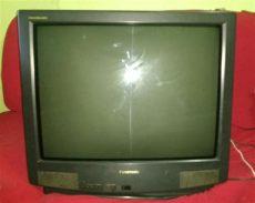 tv panasonic 29 polegadas de tubo r 235 00 em mercado livre - Tv Panasonic 29