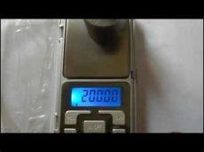 como calibrar una balanza como calibrar una balanza para joyeria