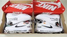 how to spot replica nike white air max 97 real vs white nike sneakers review - Air Max 97 Off White Real Vs Fake