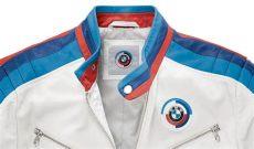 bmw motorsport heritage leather jacket mens bmw motorsport heritage leather jacket by bmw choice gear