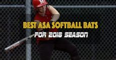 best asa bats of 2017 best softball bats 2018 top 5 slowpitch bat reviews