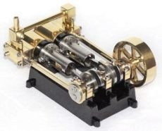 live steam engine kits for sale live steam cylinder mill model steam engine fully machined metal kit 7091139251831 ebay