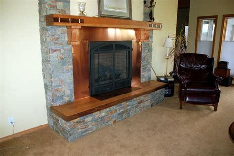 hand vg fir black walnut fireplace mantel