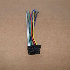 wire harness pioneer deh 150mp deh150mp free fast