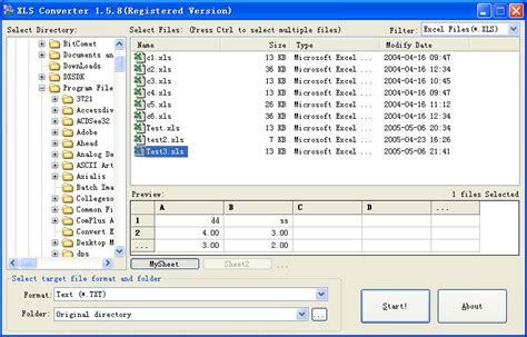xls converter information download file converters xls converter