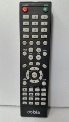 remoto cobia original para smart tv 549 00 en mercado libre - Codigo Tv Cobia