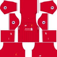 kit dls 2018 liverpool 2019 liverpool fc 2019 2020 kits league soccer