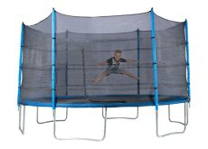 trolines big w big w troline 13ft get your kid the gift 298 00 available at big w