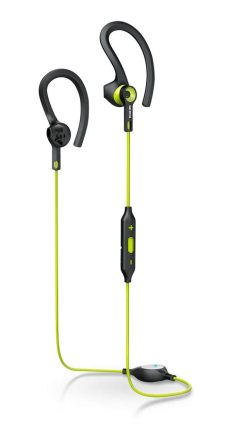 actionfit auriculares deportivos con bluetooth 174 shq7900cl 00 philips - Audifonos Bluetooth Philips Deportivos