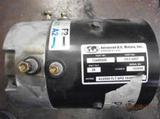 ezgo 36v motor for sale sell amd ezgo pds stock replacement motor golf cart 36v 36 volt 2 25 hp 73445g02 motorcycle in