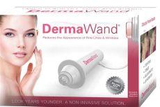 derma wand precio sams dermawand anti aging skin care system language walmart