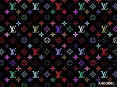 louis vuitton wallpapers wallpaper cave - Louis Vuitton Multicolor Wallpaper