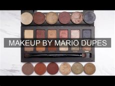 master palette by mario dupe master palette by mario dupes with makeup eyeshadows i futilities and more