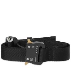 alyx belt style 1017 alyx 9sm medium rollercoaster belt black end
