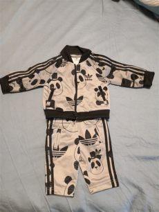 mini rodini adidas panda mini rodini adidas track suit gr 229 panda 417656376 ᐈ k 246 p p 229 tradera