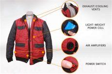 self drying jackets drying itself - Jacket Dryer