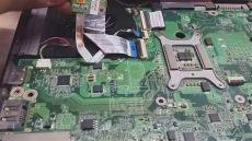 mi minicomponente prende pero no se escucha mi laptop enciende pero se apaga 1 de muchas soluciones