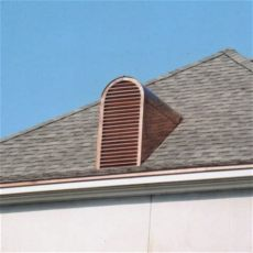 copper roof dormer vents ejmcopper custom copper dormer vents half vent ejmcopper orlando fl 407