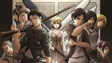 attack on titan season 3 episode 13 manga attack on titan season 3 episode 13 spoilers release date levy to fight eren and mikasa