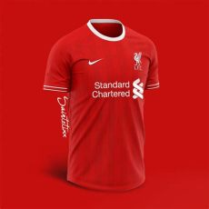 liverpool nike kit deal 6 nike liverpool home away third kit concepts by saintetixx footy headlines