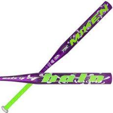 miken halo light 2012 miken halo light 12 5 fastpitch softball bat c o closeout sale baseball equipment gear