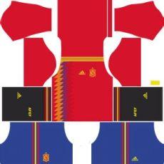 kit dls 2019 spain league soccer spain kits and logos 2019 2020 512x512