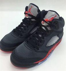 air jordan 5 satin black air 5 satin bred black release date sneaker bar detroit